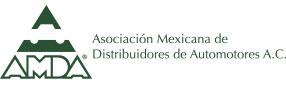 AMDA Logo